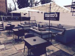 Marco's New York Italian Stratford Upon Avon