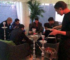 Aywa Lounge