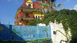 Bed & Breakfast Coral Blue