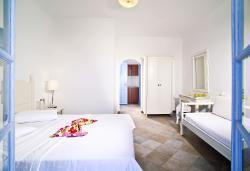 ξενοδοχείο Κουφονήσια