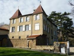 Chateau de Bourrassol