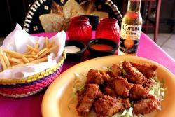 Takitos Mexican Restaurant