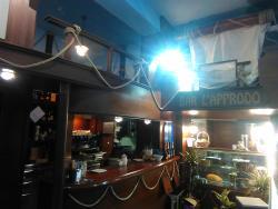 Bar l'Approdo Talamone