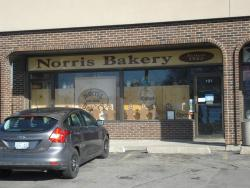 Norris Bakery Limited