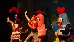 Teatro Bibi Ferreira
