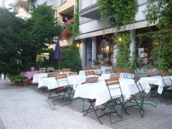 Restaurant Vogelweide