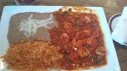 Monterey Mexican Restaurant