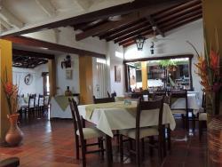Restaurante La Parrockia
