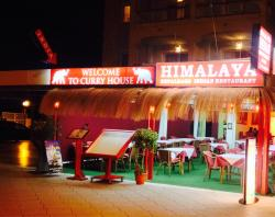 Himalaya Indian Nepalese Restaurant