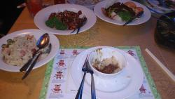 Kam Koon Chinese Restaurant