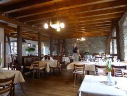 Restaurant Weinmuhle
