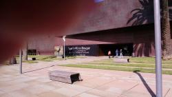 蓝道博物馆