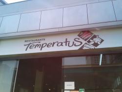Temperatus
