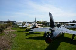 Bournemouth Aviation Museum