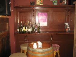 Cavanaghs Bar
