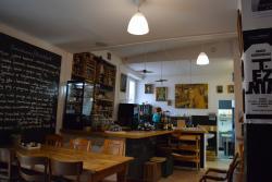 Zielony Talerzyk Health Food Restaurant