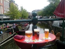 Cafe van Engelen