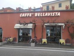 Caffe Bella Vista