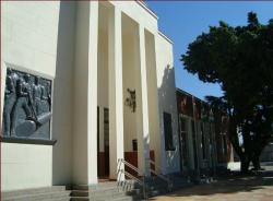 FEB Museu da Paz