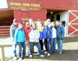 National Riding Stables