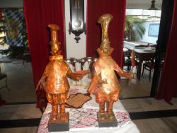 Âtelier Artes em Cobre Carlos Sisternas