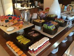 Breakfast Buffet 2