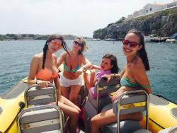 Navega Menorca