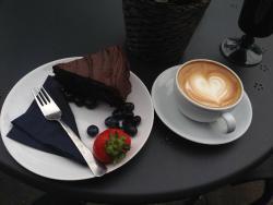 Latte Matte Ltd