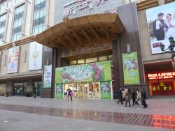 New world department Store (Tianjin Street)