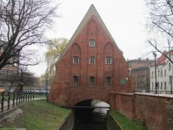 The Great Mill