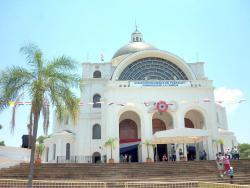 Catedral Virgen de Caacupe