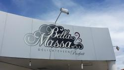 Bella Massa Delicatessen