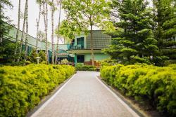 Kama Park Hotel