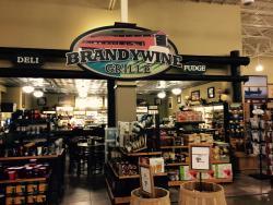 Brandywine Grill