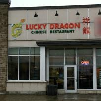 ‪Lucky Dragon Delight‬