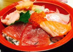 Seafood Izakaya Sakanaya-dojo JR Iwataekimae
