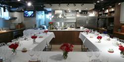 Cuisine et Chateau Interactive Culinary Centre