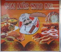 PAN MAS RICO