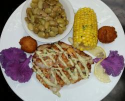 Cherry's Seafood & Steaks