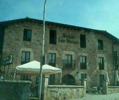 Rte.hostal Las Nieves