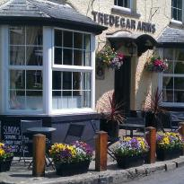 Tredegar Arms Shirenewton