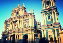 Iglesia Nuestra Senora de La Candelaria de La Vina