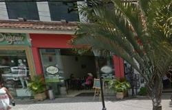 Zuzu Cafe