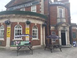 The Bowring Park Pub