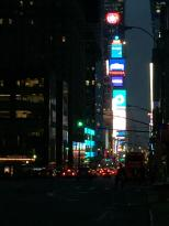 Time Square Hotel