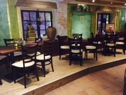 Bayrish pub