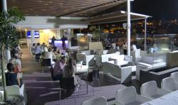 Restaurante Bar 360°