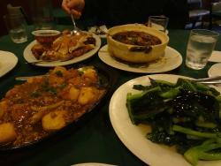 Eureka Chinese Restaurant