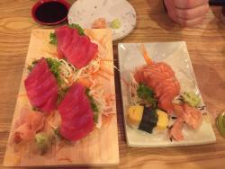 Sugi Japanese Restaurant