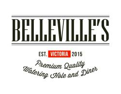 Belleville's Watering Hole & Diner